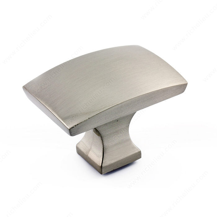 Transitional Metal Knob - 7654 - RTA kitchen and Bath