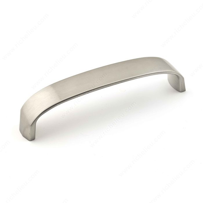 (Pack of 10)- Contemporary Metal Pull - 5625