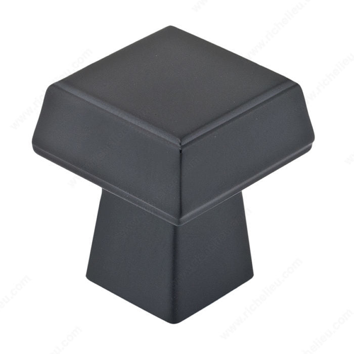 (Pack of 10)-Contemporary Metal Knob - 5623