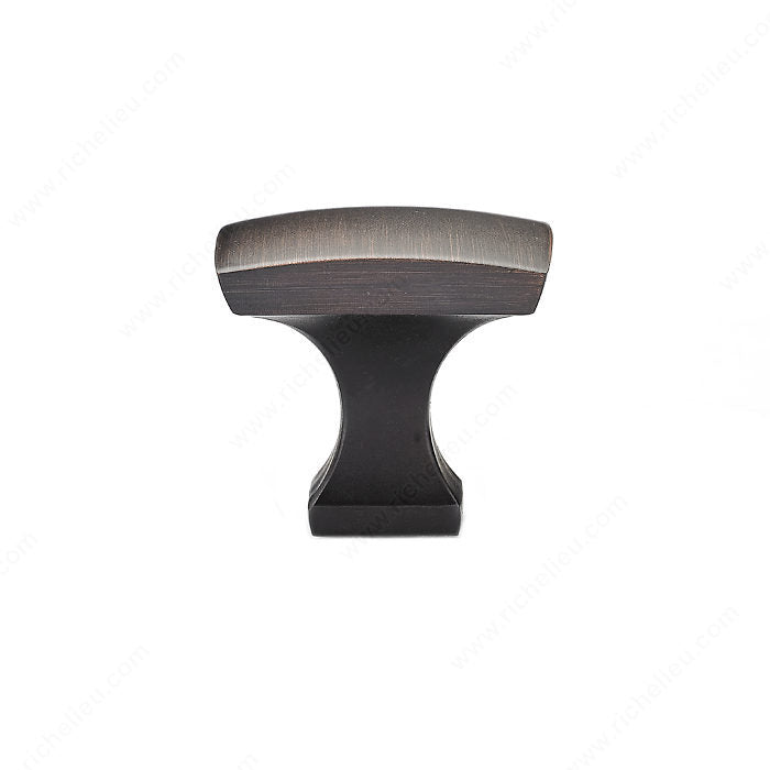 (pack of 10-Transitional Metal Knob - 7653 - RTA kitchen and Bath