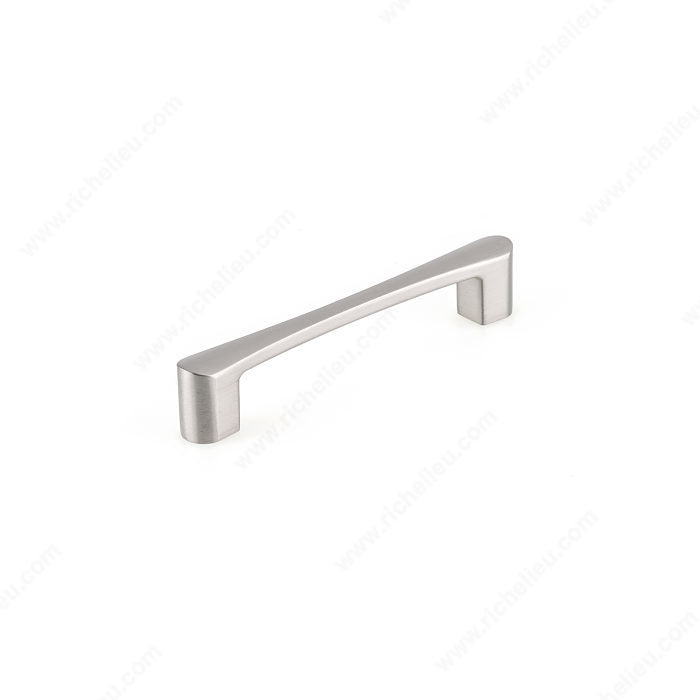 (Pack of 10)-Contemporary Metal Pull - 7470