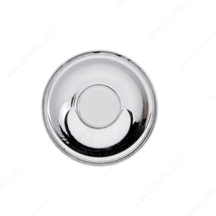 (Pack of 10)-Transitional Metal Knob - 4080
