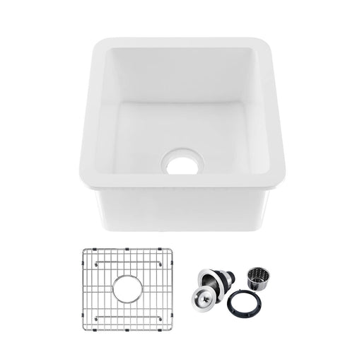 Philadelphia - Complete Set of Drawer Dividers - RTA kitchen and Bath