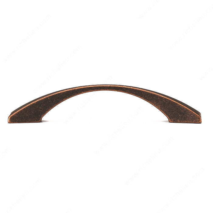 (Pack of 10)-Cabinet pull Traditional Metal Pull - 3913