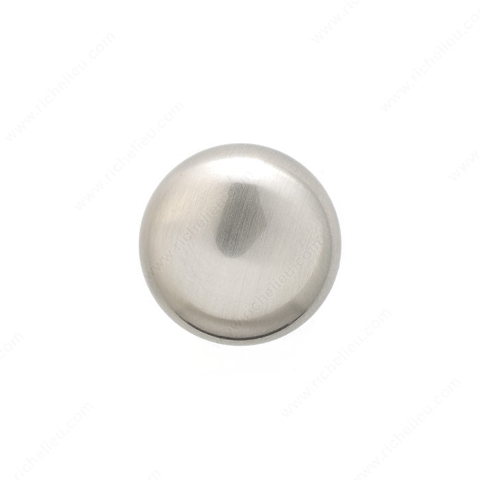 (Pack of 10)-Traditional Metal Knob - 4923