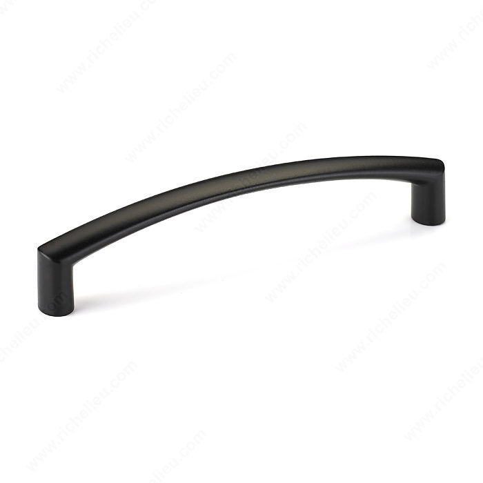 Cabinet hardware Contemporary Metal Pull - 6500