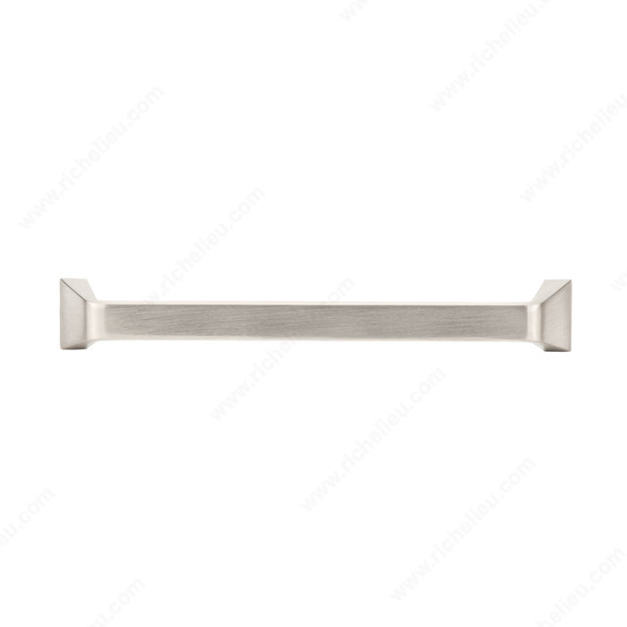 (Pack of 10)-Contemporary Metal Pull - 7471