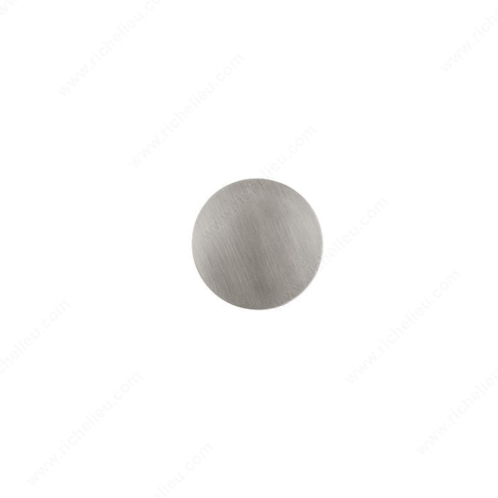 (Pack of 10)-Cabinet knob Contemporary Metal Wardrobe Knob - 2265