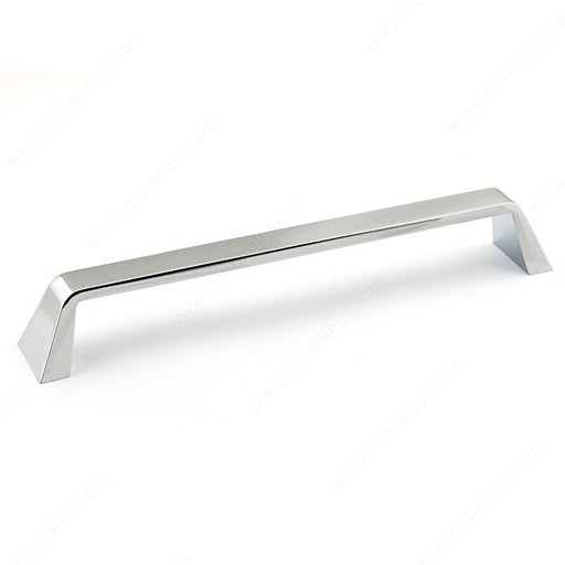(Pack of 10)-Contemporary Metal Pull - 7471 - RTA kitchen and Bath