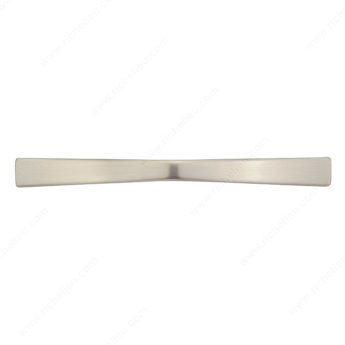 (Pack of 10)-Cabinet pull Traditional Metal Pull - 879A