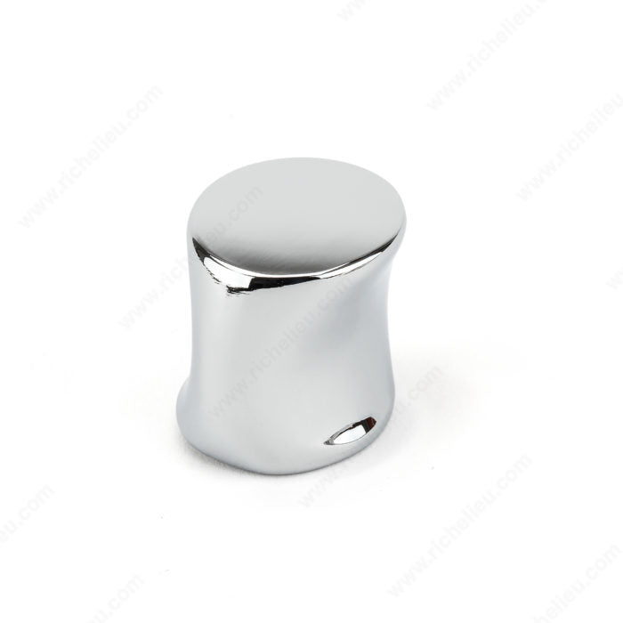 (Pack of 10)-Fancy cabinet knob Contemporary Metal Knob - 82871