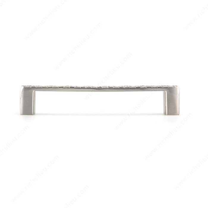 Contemporary Metal Pull - 6227