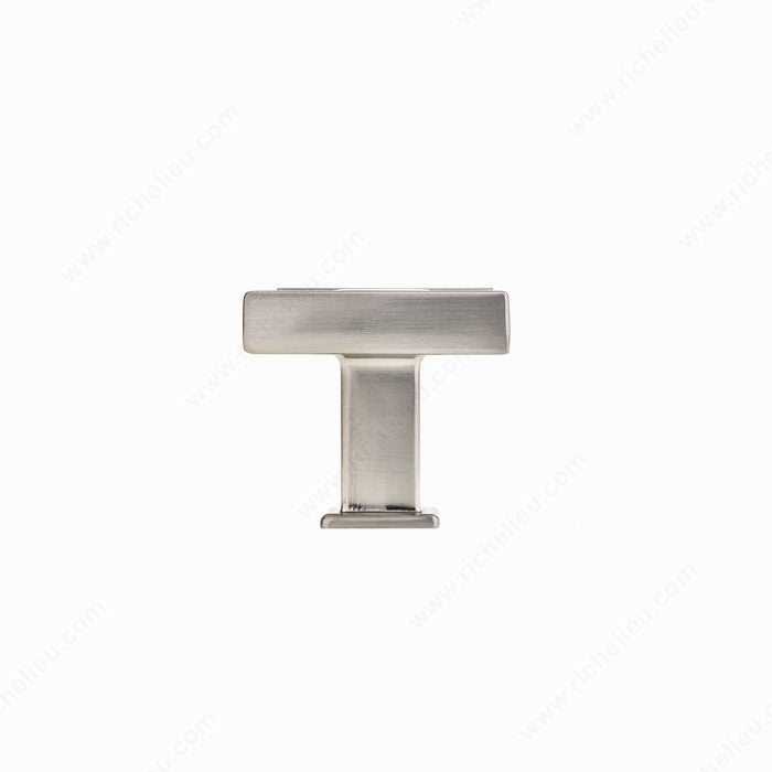 Transitional Metal Knob - 8795