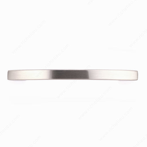 (Pack of 10)-Contemporary Metal Pull - 2310 - RTA kitchen and Bath