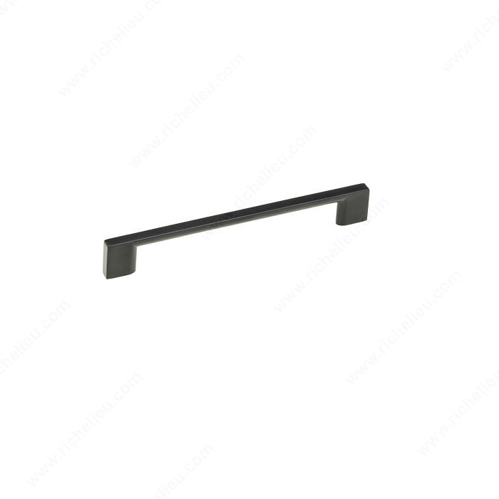 Contemporary Metal Pull - 8160