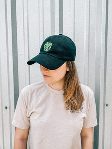 BWH 'Monstera Leaf' Dad Hat