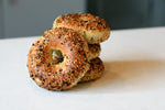 SATURDAY SPECIAL - Everything Bagel 4-Pack