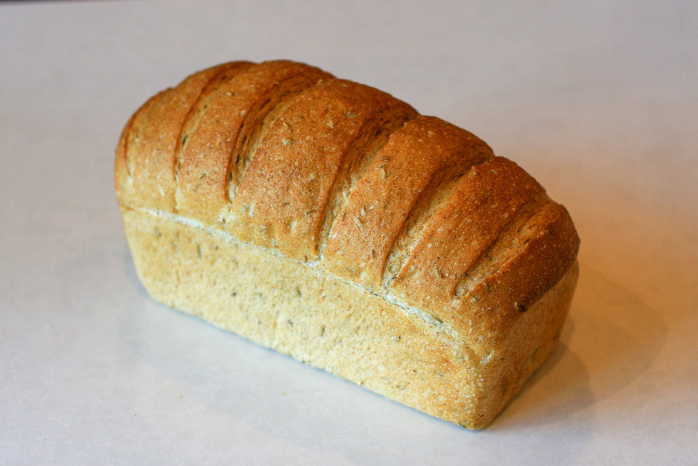 Load image into Gallery viewer, Caraway Pan Loaf