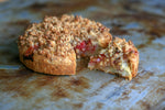 Rhubarb Ginger Tart, Small