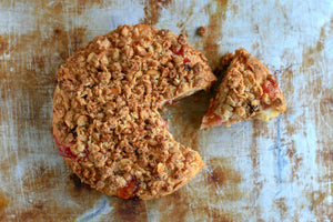 Load image into Gallery viewer, Rhubarb Tart, Large