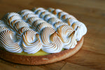 Lemon Meringue Tart, Large