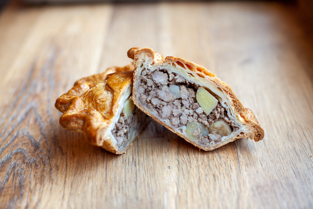 JANUARY 30TH SPECIAL - Tourtiere (Quebecois pork pie), Small