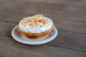 Coconut Cream Pie, SMALL
