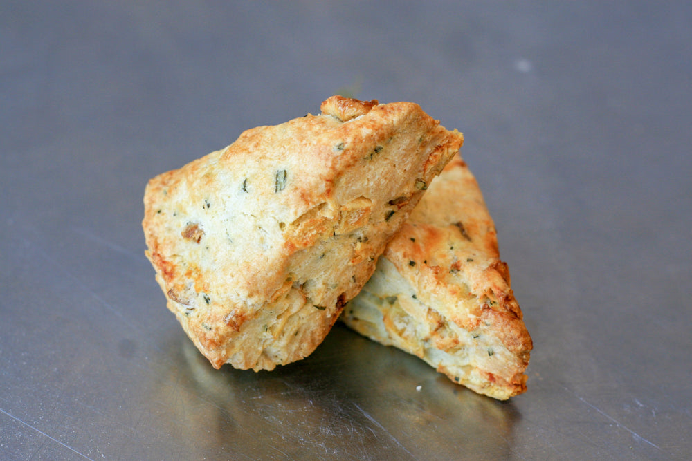 Load image into Gallery viewer, Potato Rosemary Scone