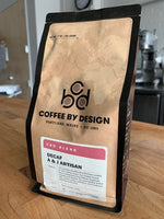 "Copy of A&J ""Artisan Blend"" DECAF Medium Roast Coffee"