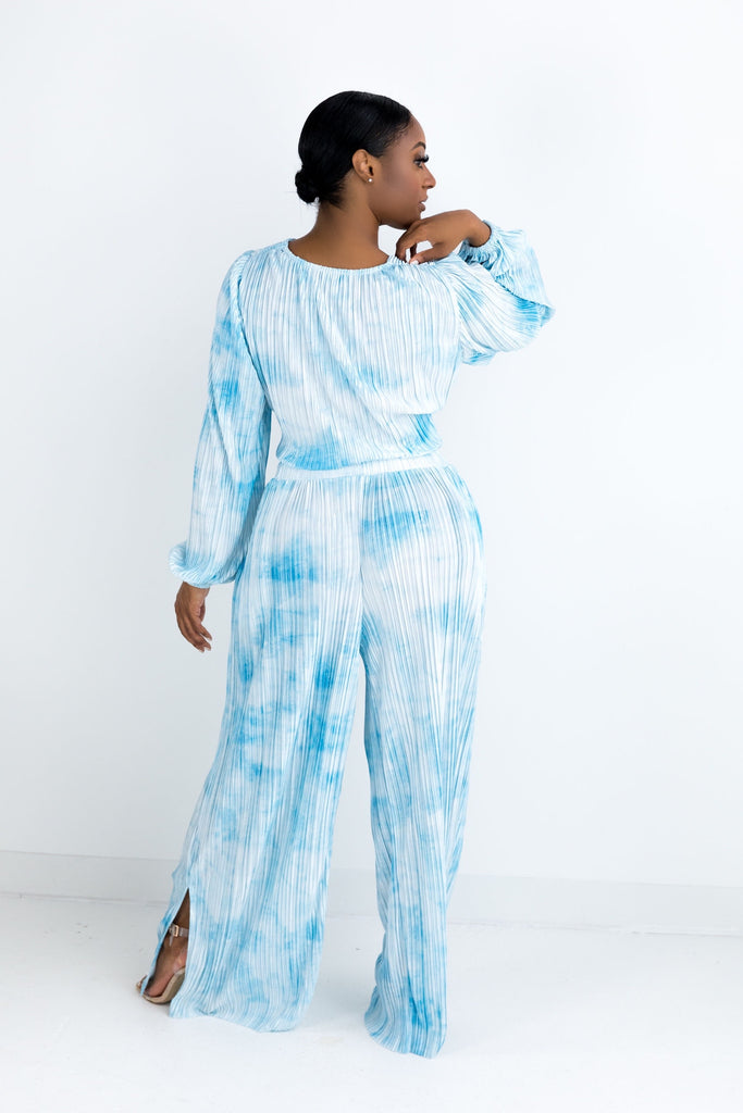 Crinkle Blues | PANT