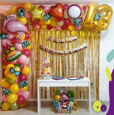 Decoración Balloonazo