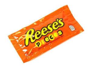 Reese's Pieces Milk Chocolate 45gr