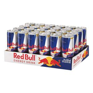 Red Bull Energy Drink 8.4 Oz (24 unidades)