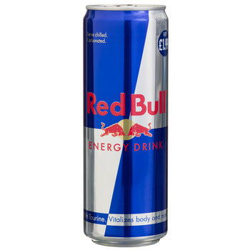 Red Bull Energy Drink 8.4 Oz