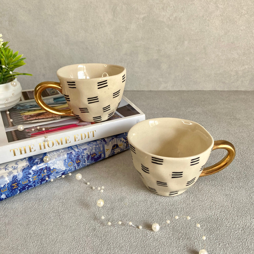 Ira Cups (Set of 2)