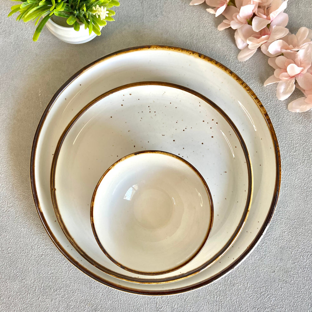 "White Haven 10"" Dinner Plate (Set of 2)"