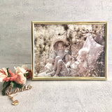 Emporium Golden Photo Frame (30% OFF)
