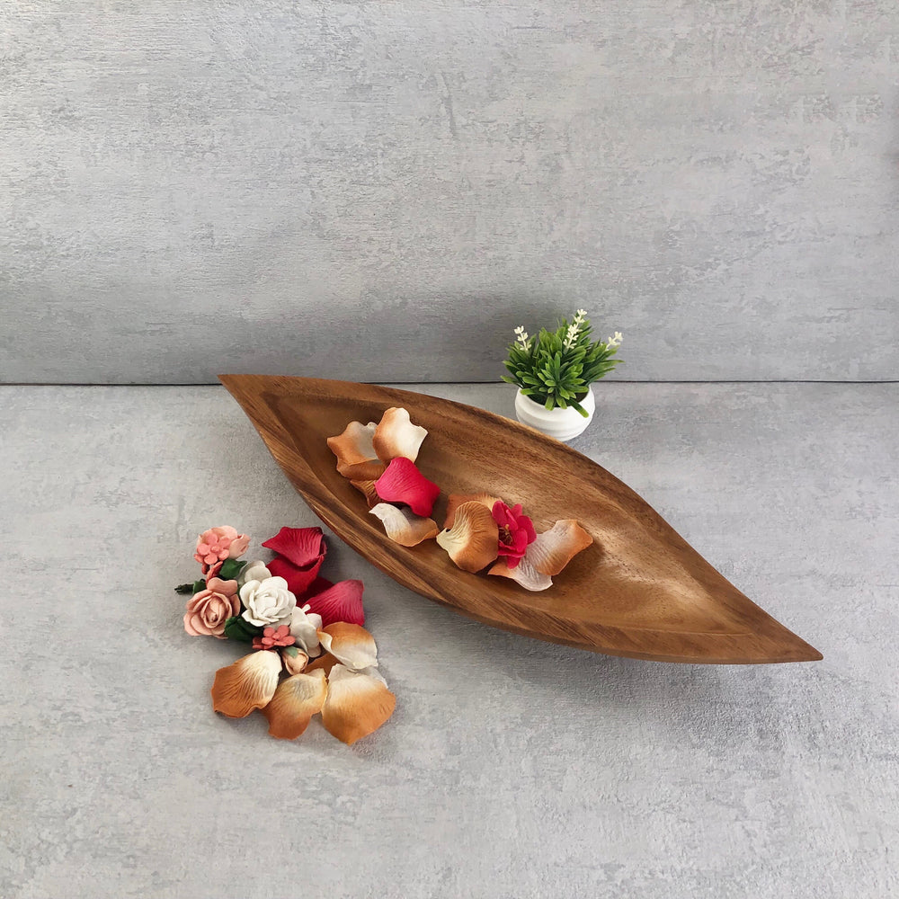 Fiesta Wooden Serving Platter