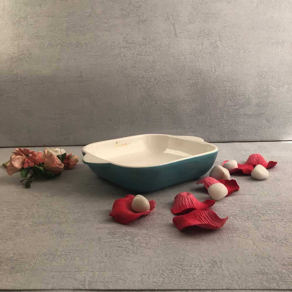 Waterford Ceramic Serving Platter (40% OFF)