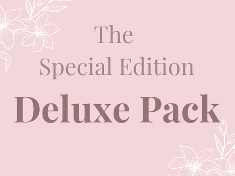 The Deluxe Pack (Special Edition)