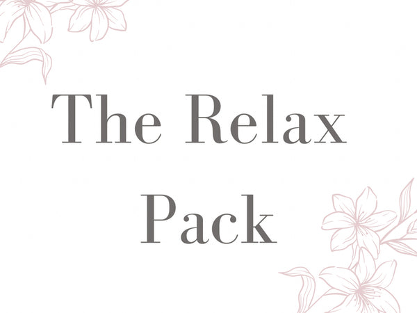 The Relax Pack