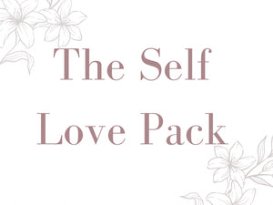 The Self Love Pack