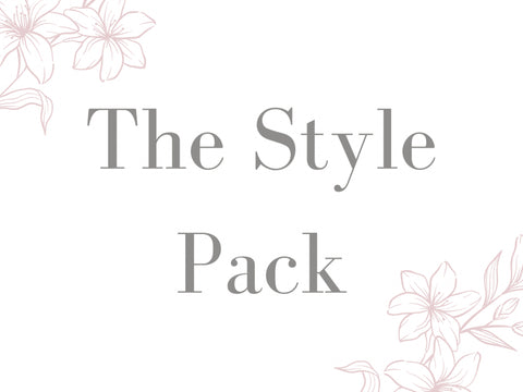 The Style Pack