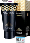 TITAN GEL GOLD | MEN'S PERFORMANCE