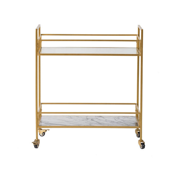 LAYER IRON CART
