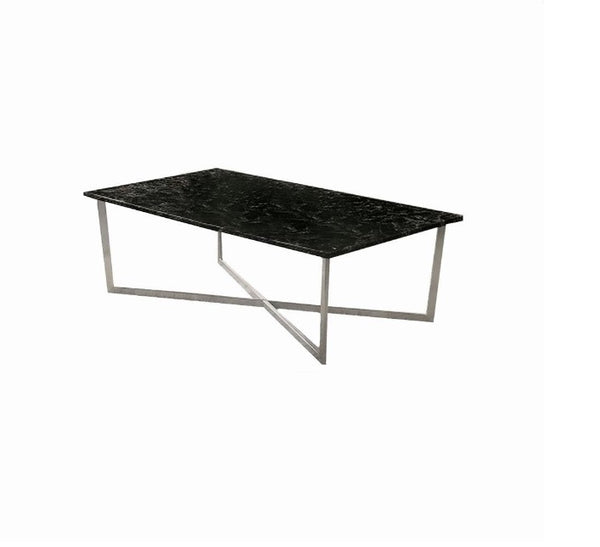 TABLE UV MARBLE TOP