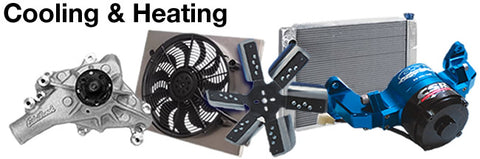 Cooling & Heating Parts