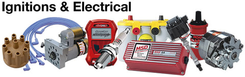 Ignition & Electrical Supplies