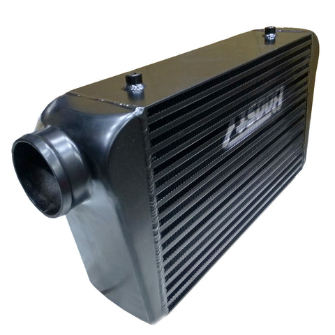 "BJ 14570 Universal Intercooler 3.5"" Inlet and Outlet 106.5030BK"