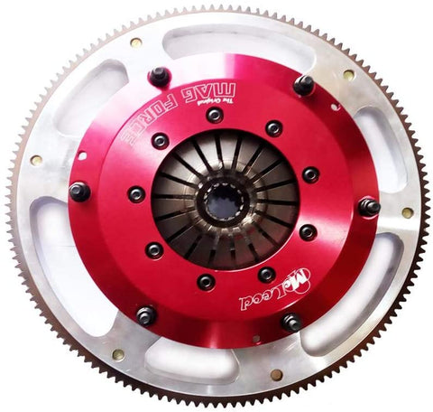 BJ 07043- McLeod Racing Clutches Original Street Twin Series - Nissan TB 48